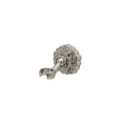 Держатель ручной лейки настенный MILACIO MC.003.SL, серебро