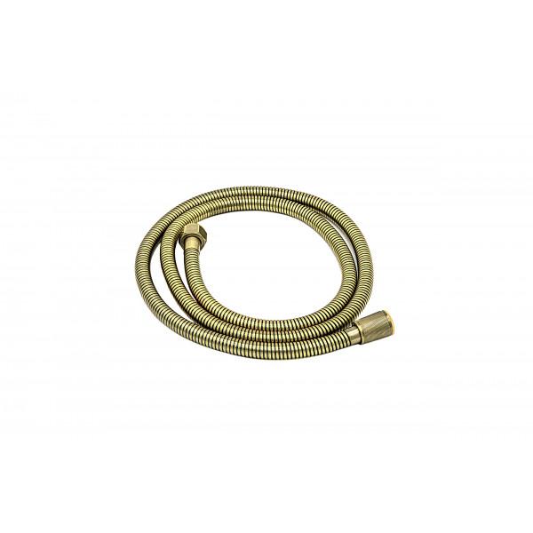 Шланг MILACIO MC.004.BR, бронза