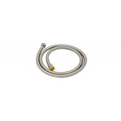 Шланг MILACIO MC.004.SL, серебро